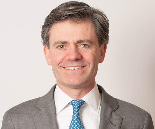 Alistair McKay