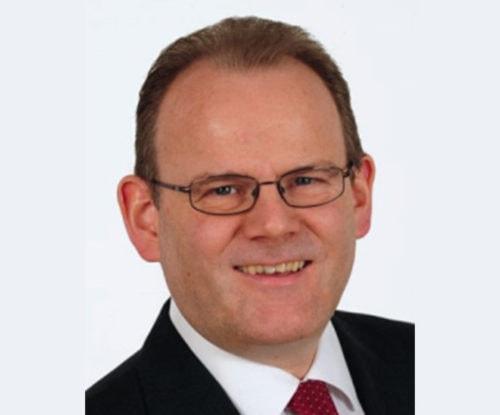 Keith Starling