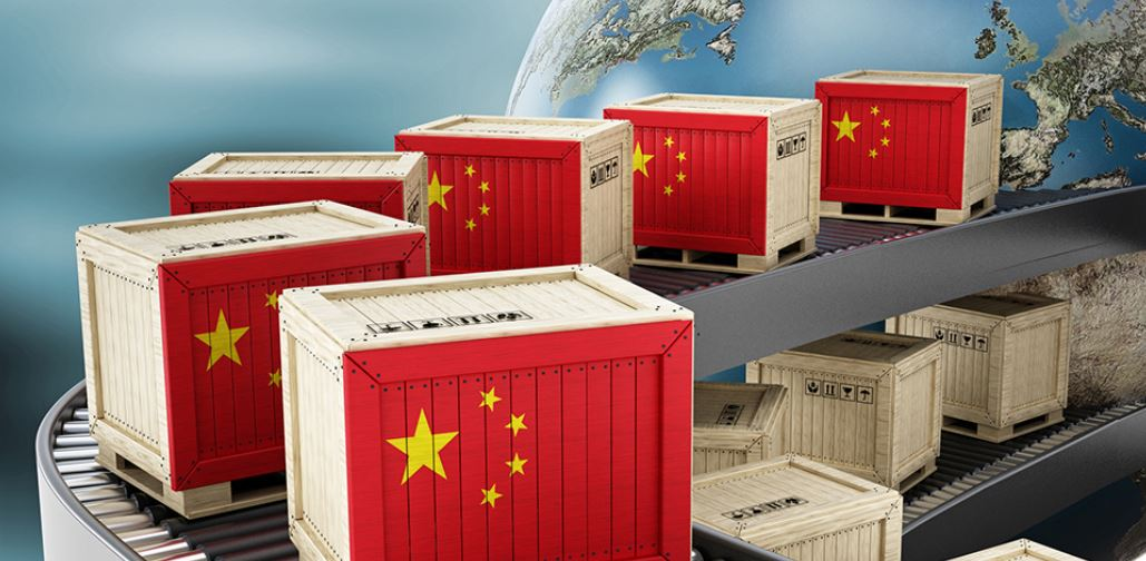 China Evolving from Capital Exporter to Capital Importer