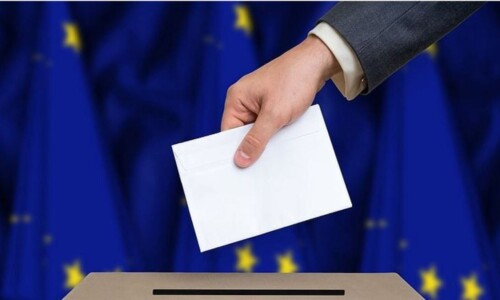 Election Parlementaire