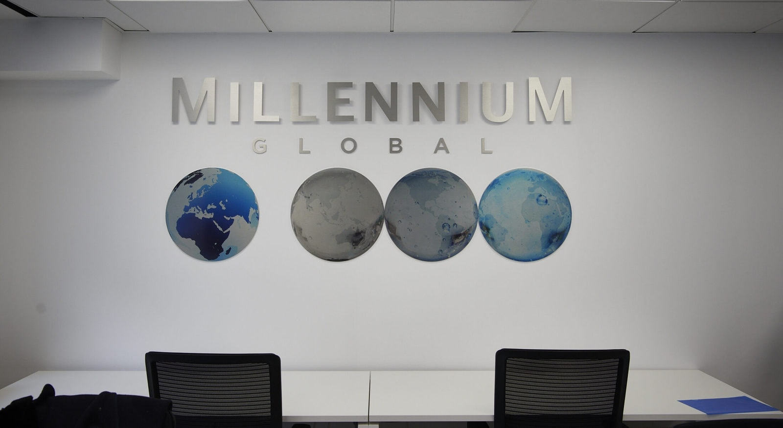Millennium Global Europe