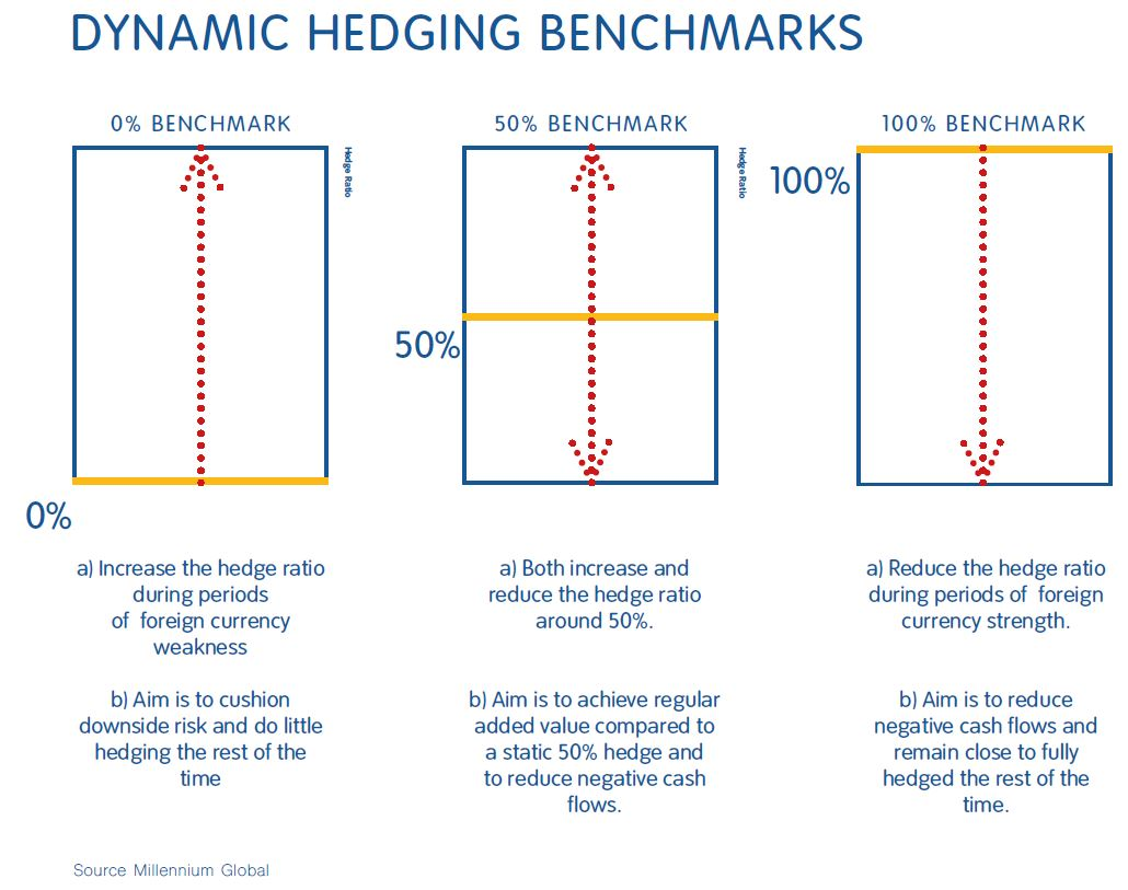 Dynamic Hedging benchmark