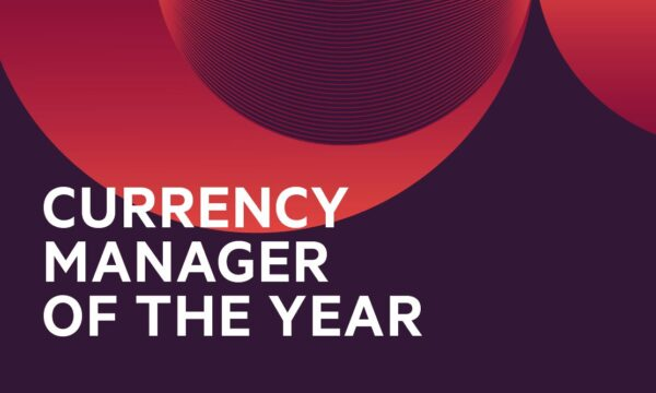 Currency manager Millennium Global 2020