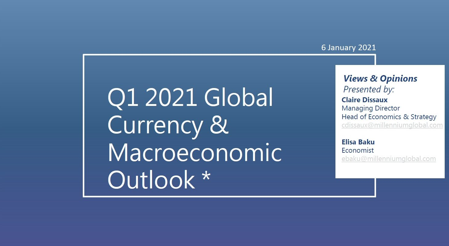 macro and currency q1 2021