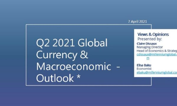 macro currency outlook q22021