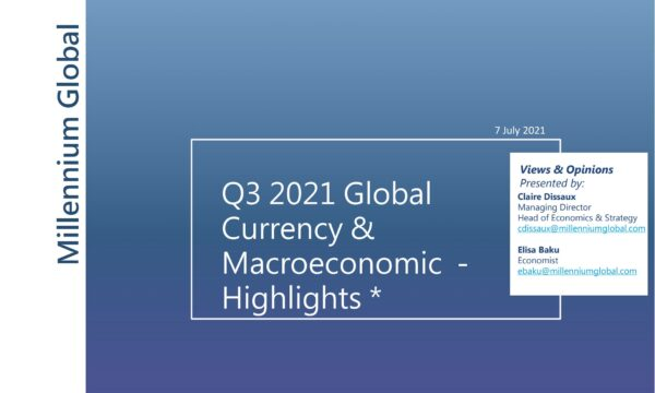 CurrencyMacroOutlookq32021